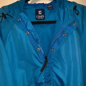 Chaps Jackets & Coats - Chaps Windbreaker Jacket